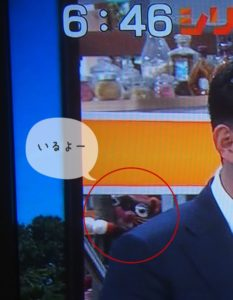 KBC九州朝日放送「シリタカ」