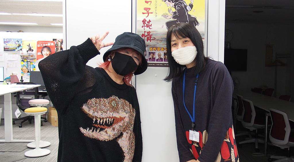 コガアキさん